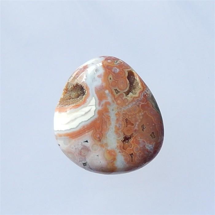 215.5ct Natural Ocean Jasper nugget Cabochon(18040212)