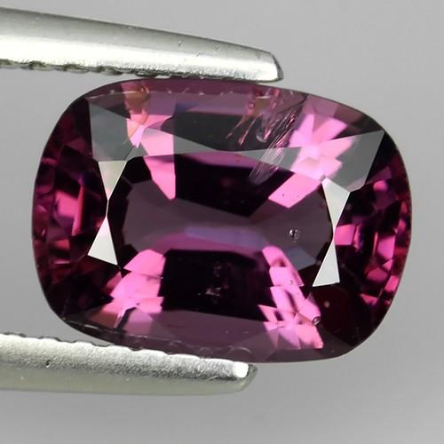 2.20 Ct Pleasant Hi End Sparkling - Rare Genuine  Pink Natural -Spinel NR!!