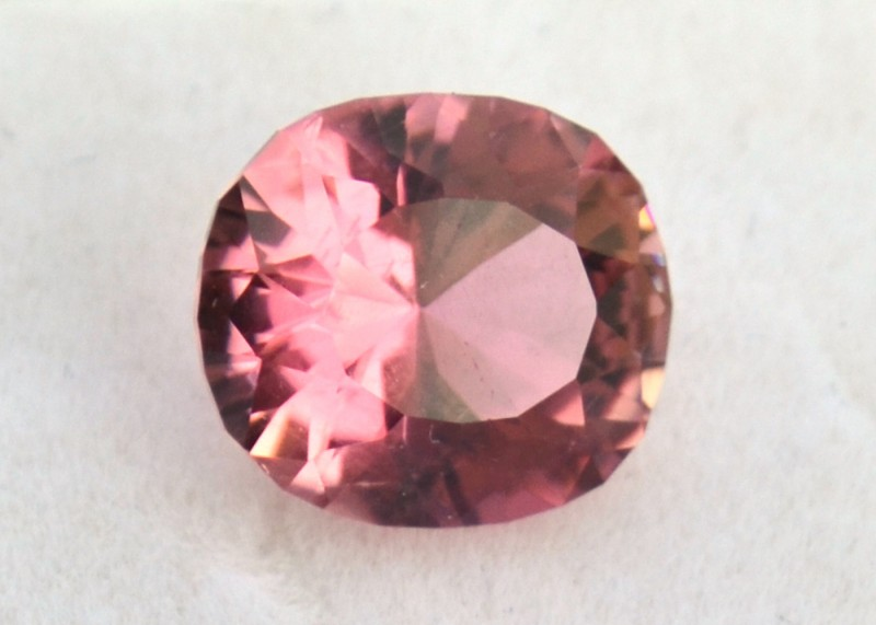 4.01 Carat Fancy Oval Cut Top Quality Pink Tourmaline