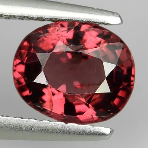 1.65 Ct Pleasant Hi End Sparkling - Rare Genuine Natural -Spinel NR!!!
