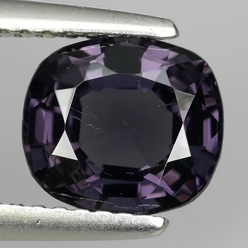 1.80 CTS ATTRACTIVE NATURAL PURPLE~VIOLET -SPINEL OVAL NR!!!