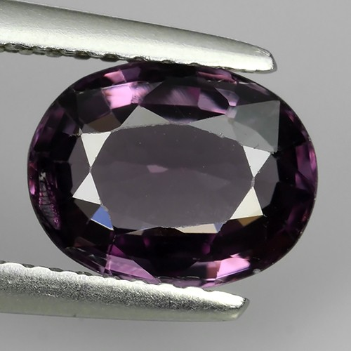 1.80 Cts GENUINE NATURAL ULTRA RARE LUSTER INTENSE  SPINEL NR!!!