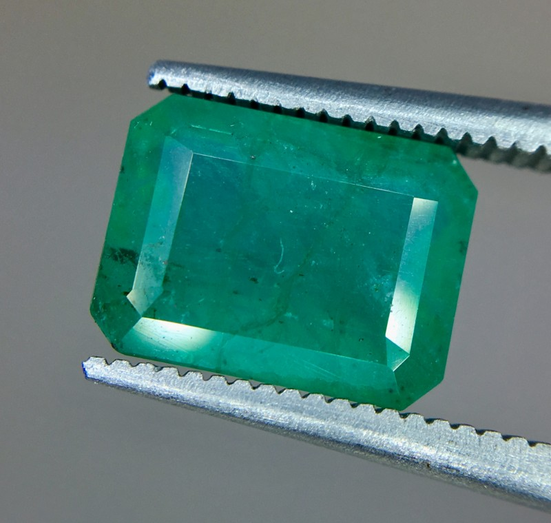 buy emerald afghanistan gem panjshir stone ct gemstone