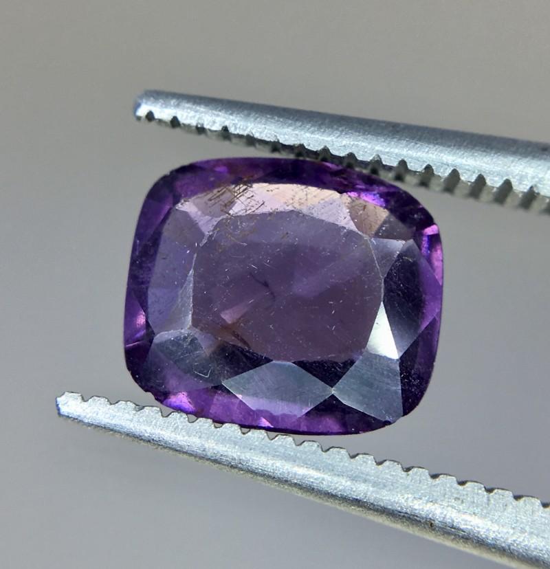 1.40 Crt Spinel Faceted Gemstone