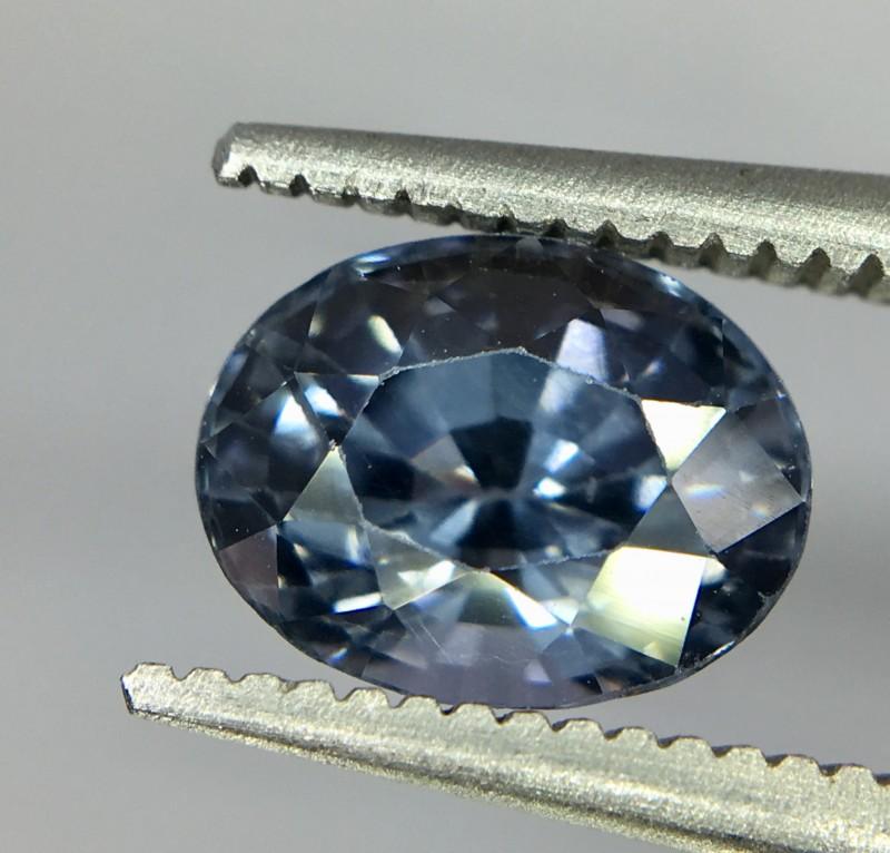 1.65 Crt Spinel Faceted Gemstone