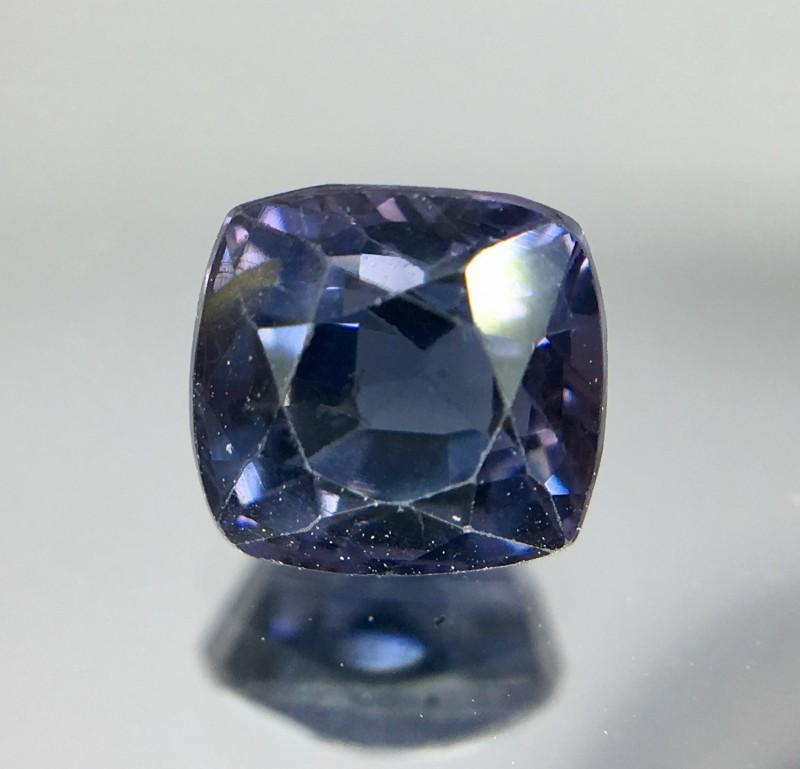 1.50 Crt Spinel Faceted Gemstone