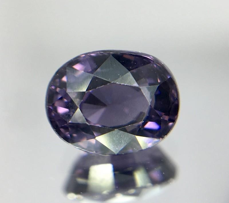 1.25 Crt Spinel Faceted Gemstone