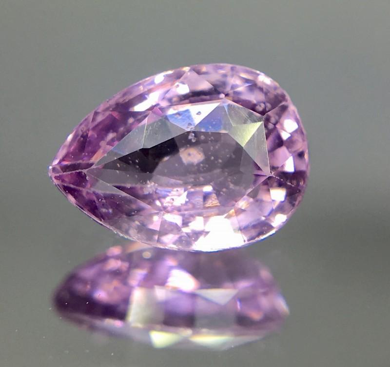 1.20 Crt Spinel Faceted Gemstone