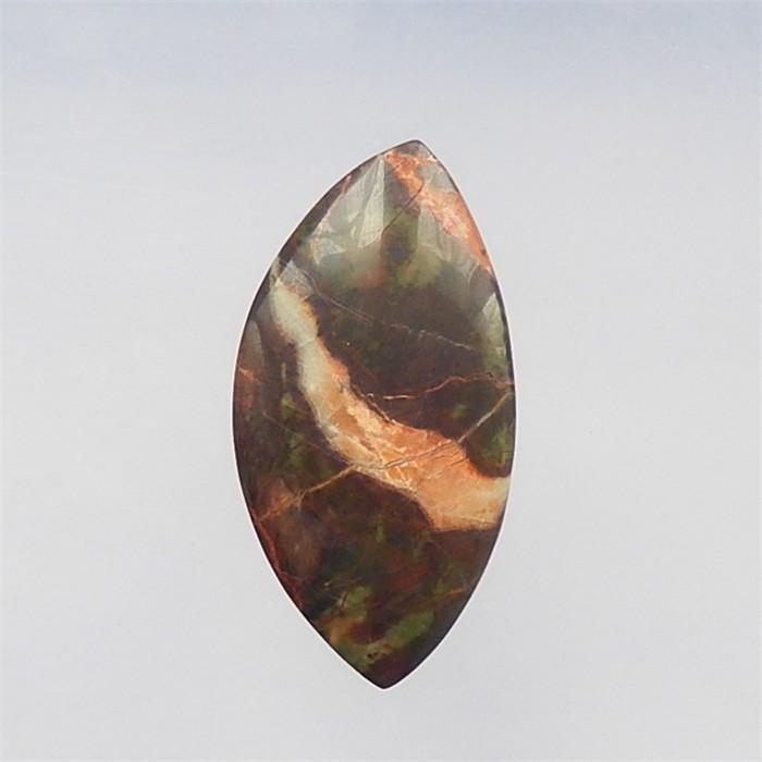 Sale 58.5ct New Design Natural Green Opal Cabochon(18041418)