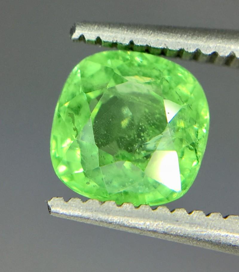1.20 Crt Faceted Gemstone