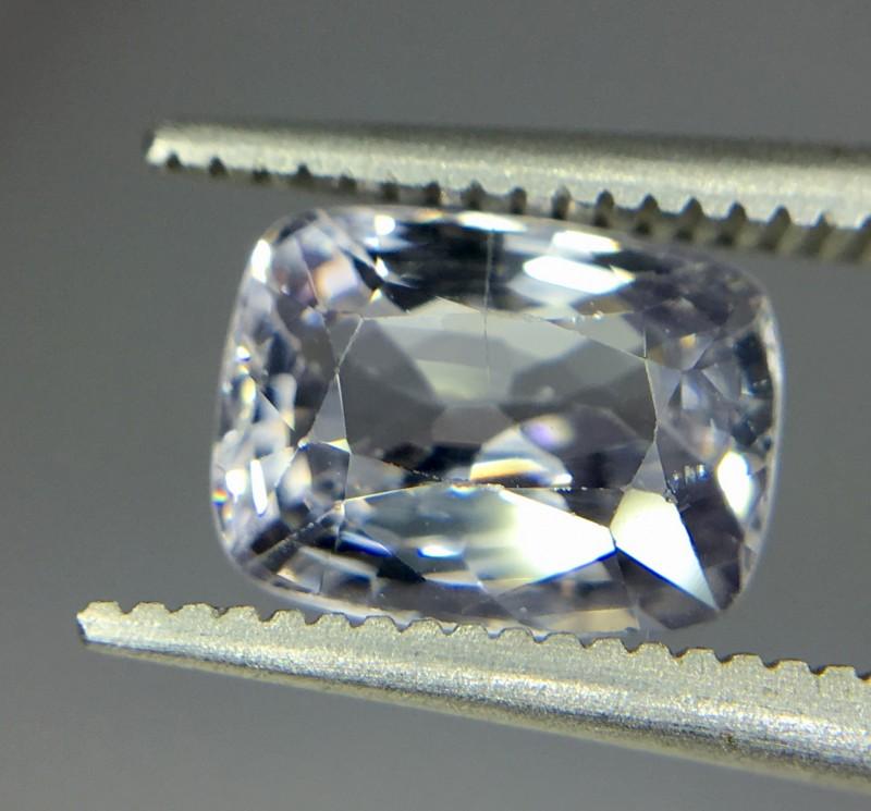 1.95 Crt Spinel Faceted Gemstone