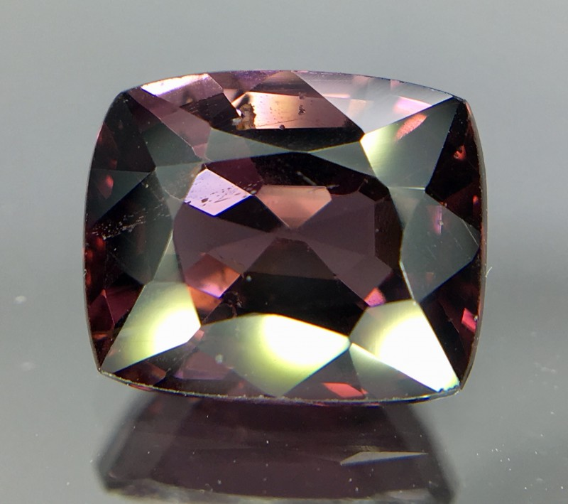 2.0 Crt Spinel Faceted Gemstone