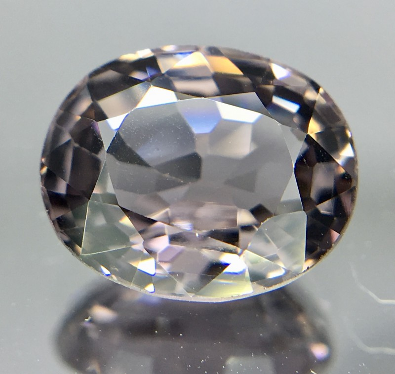 2.15 Crt Spinel Faceted Gemstone