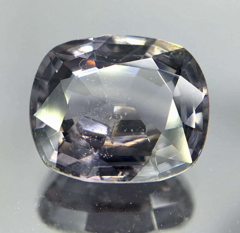 2.10 Crt Spinel Faceted Gemstone