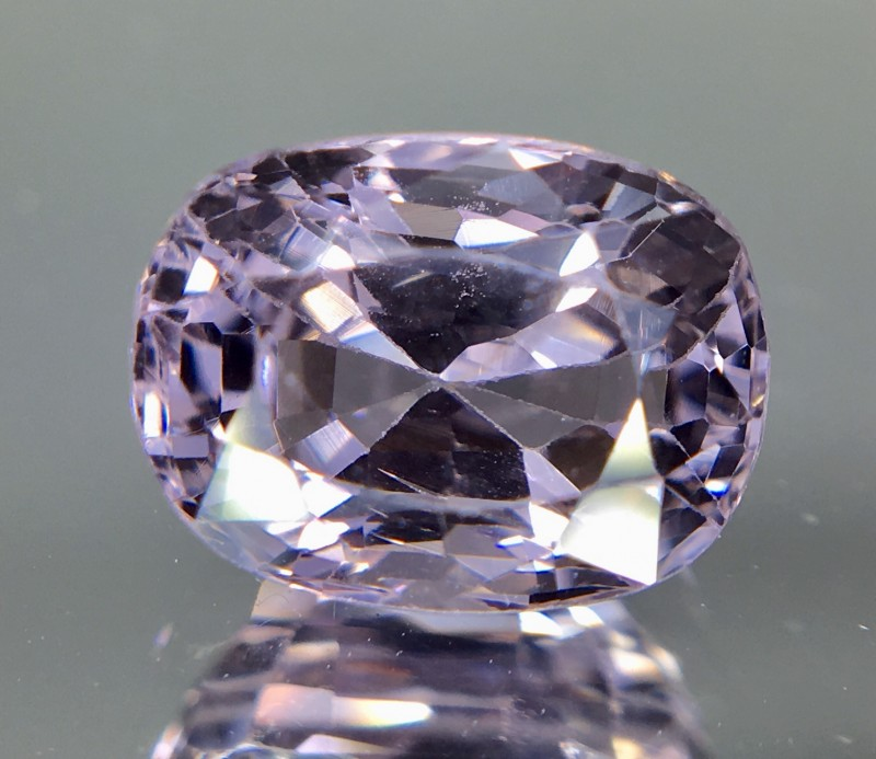 1.90 Crt Spinel Faceted Gemstone