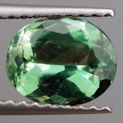1.46 CT NATURAL CHRYSOBERYL ALEXANDRITE TOP QUALITY COLOR CHANGE - AX64