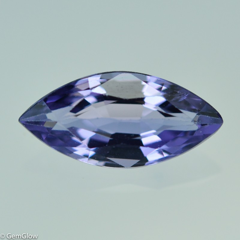 1.417 Cts Fabulous Natural Madagascar Lavender Spinel