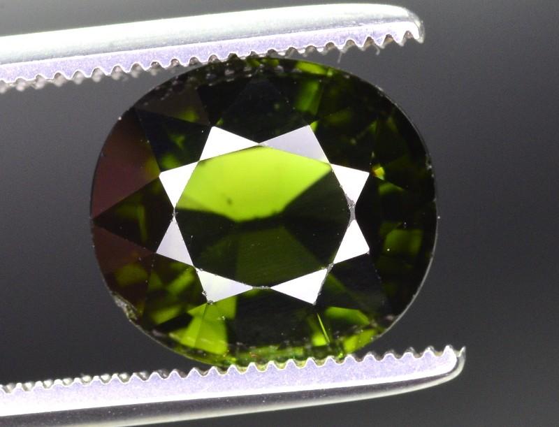 3.55 Ct Fancy Color Natural Tourmaline