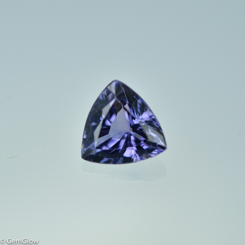 1.093 Cts Fabulous Natural Madagascar Lavender Spinel