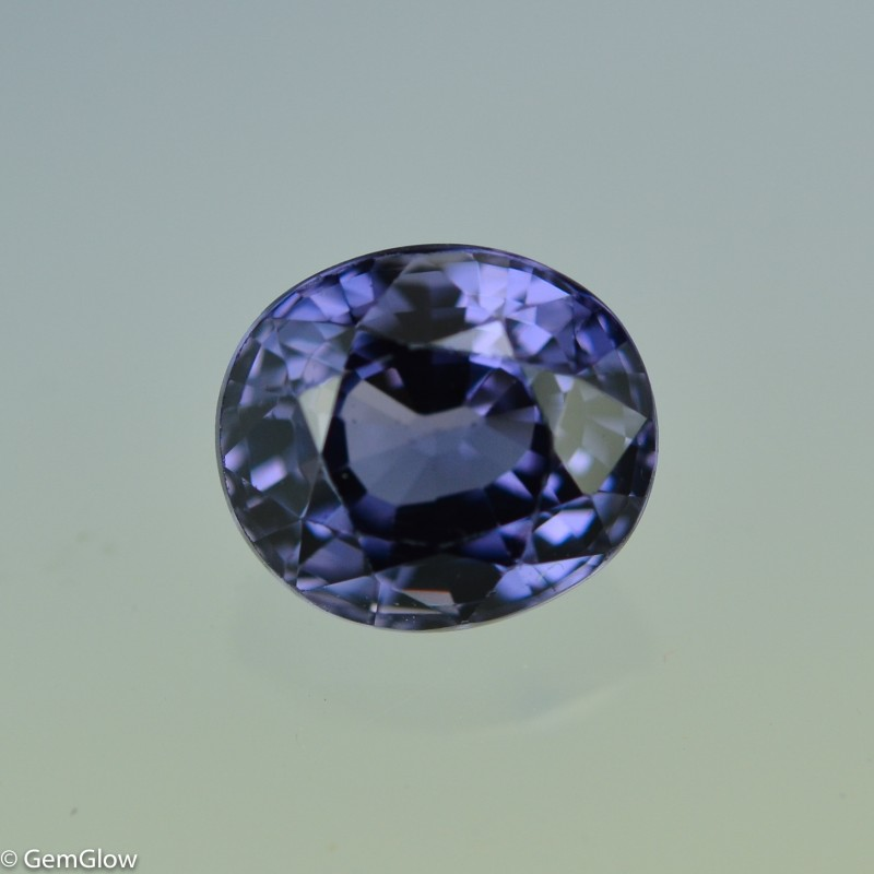 1.406 Cts Gorgeous Natural Madagascar Lavender Spinel
