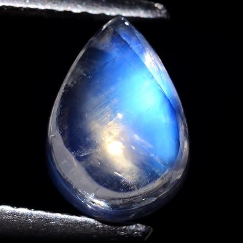 2.70  CTS NATURAL TOP GRADE BLUE MOONSTONE