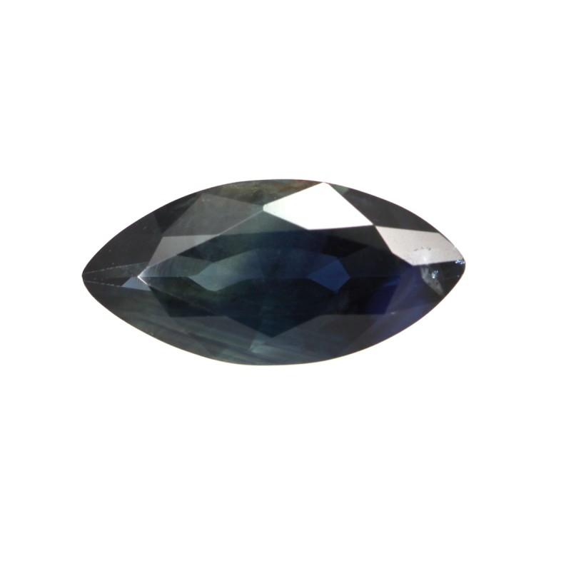 2.33cts Natural Australian Blue Sapphire Marquise Shape