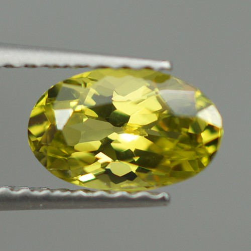 1.00 CT TOP QUALITY  NATURAL CHRYSOBERYL - CR04