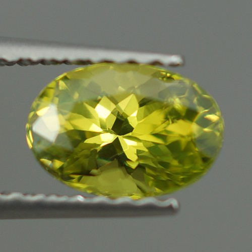 0.90 CT AAA QUALITY  NATURAL CHRYSOBERYL - CR07
