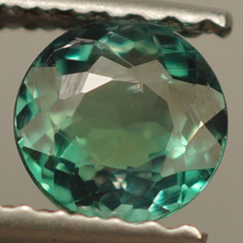 AIGS CERTIFIED 0.73 CT NATURAL 100% COLOR CHANGE CHRYSOBERYL ALEXANDRITE