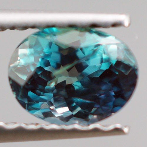 0.51 CT 5x4 MM FULL COLOR CHANGE !! FINE QUALITY NATURAL ALEXANDRITE