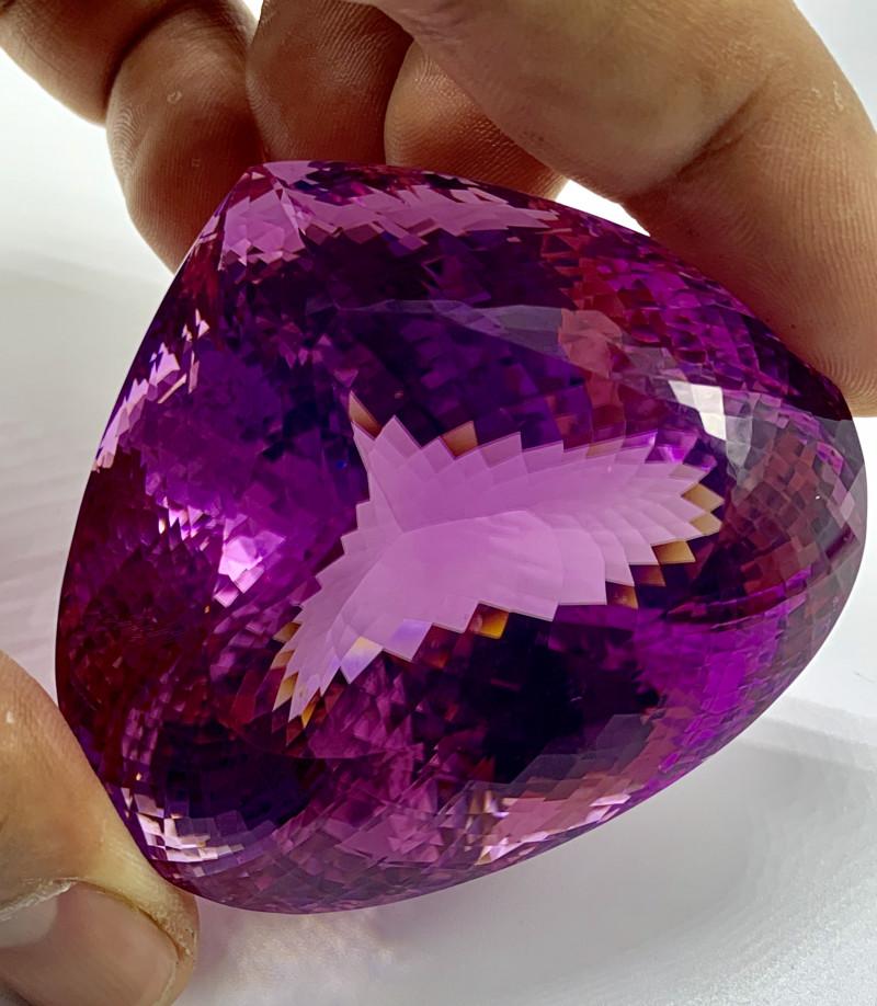 905 Ct Natural Kunzite Gemstone