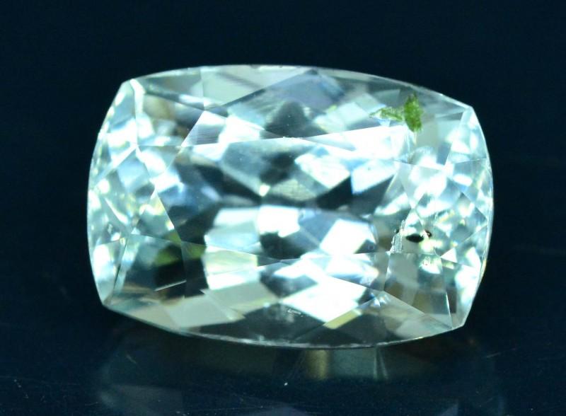 5.55 carats Natural Aquamarine Loose Gemstone from Pakistan