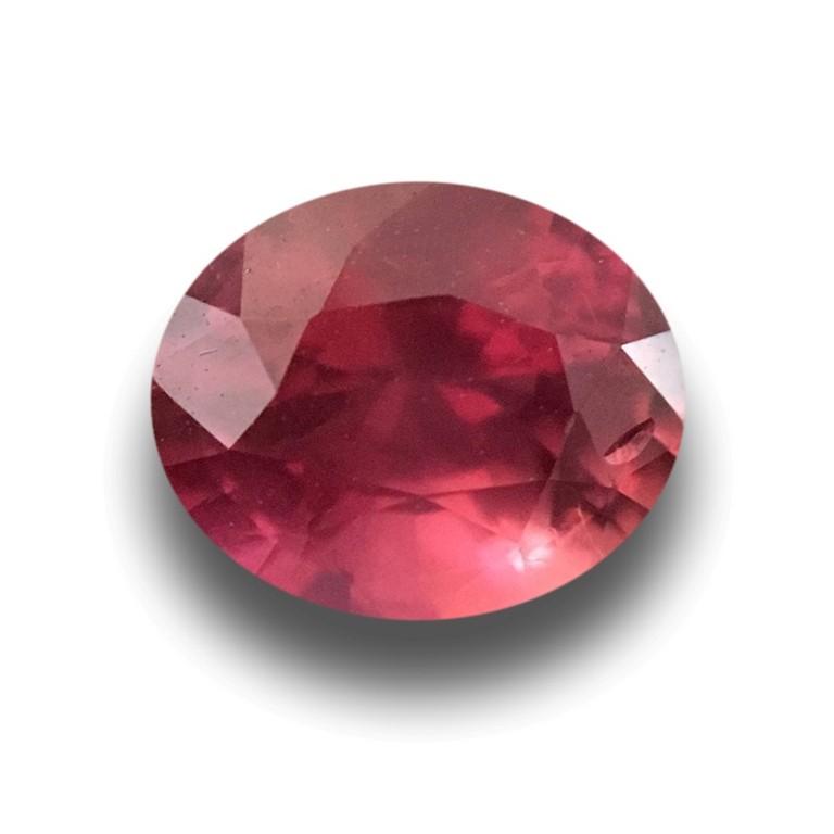 Natural Ruby|Loose Gemstone| Sri Lanka - New