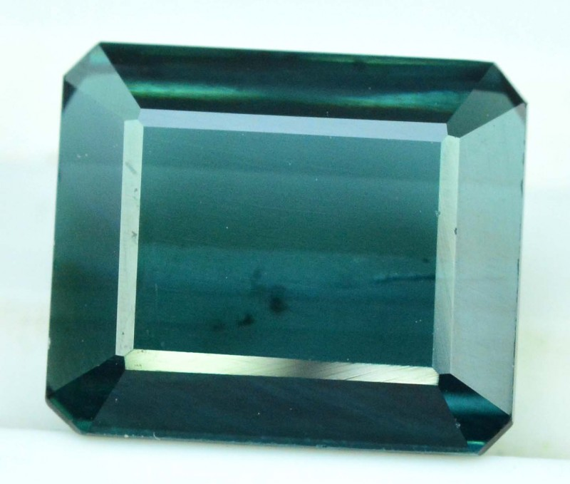 3.35 cts Untreated Indicolite Blue Afghan Tourmaline