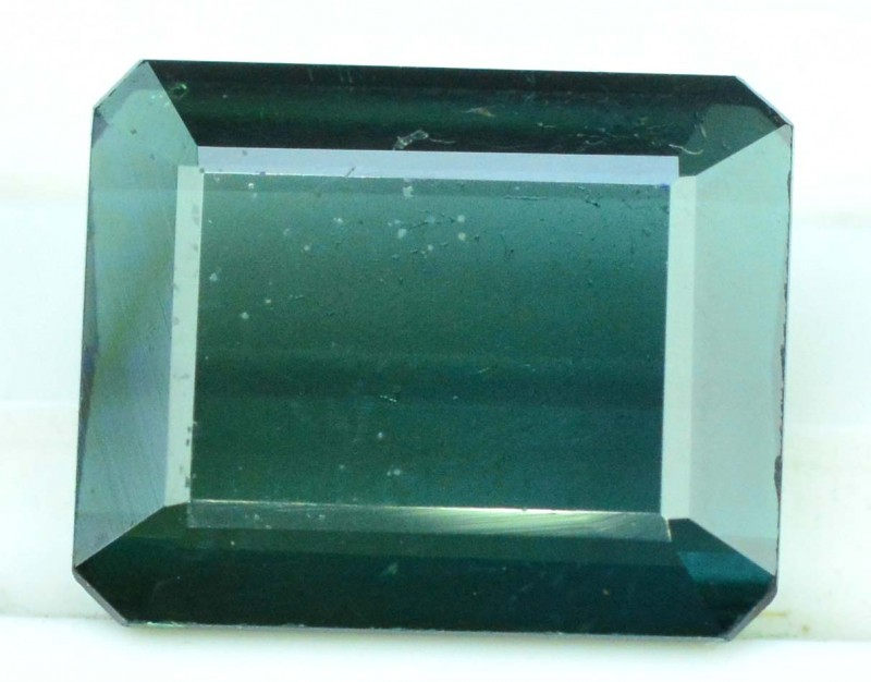 3.30 cts Untreated Indicolite Blue Afghan Tourmaline