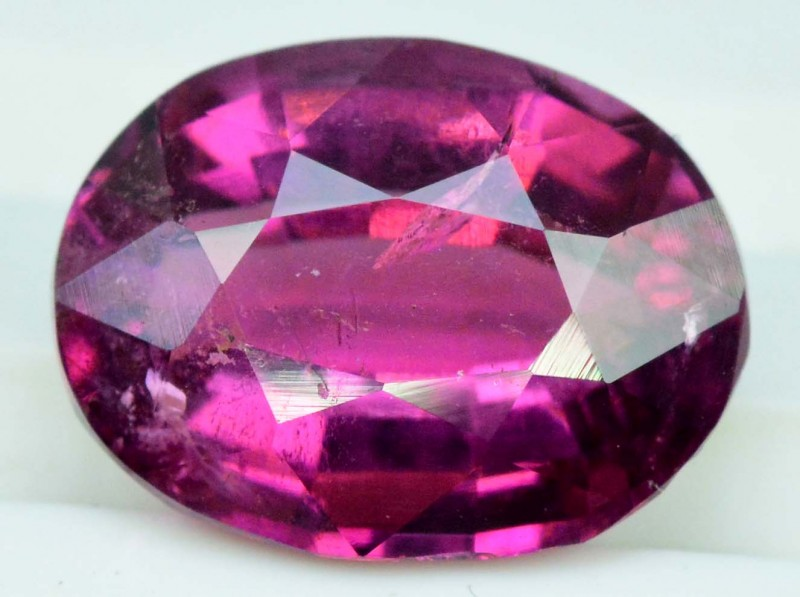 4.20 cts Huge Size Untreated Rubelite Gemstone