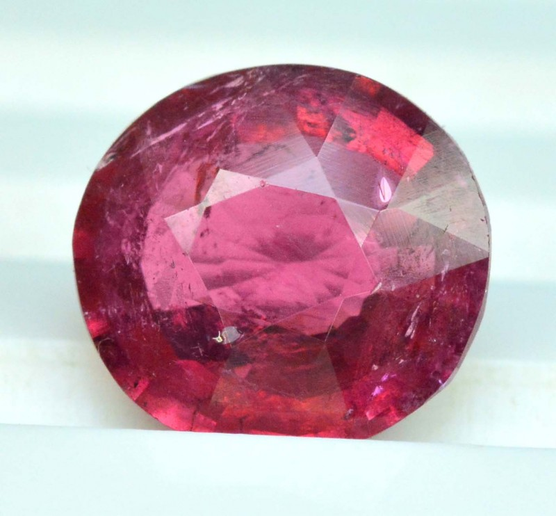 2.15 cts Huge Size Untreated Rubelite Gemstone