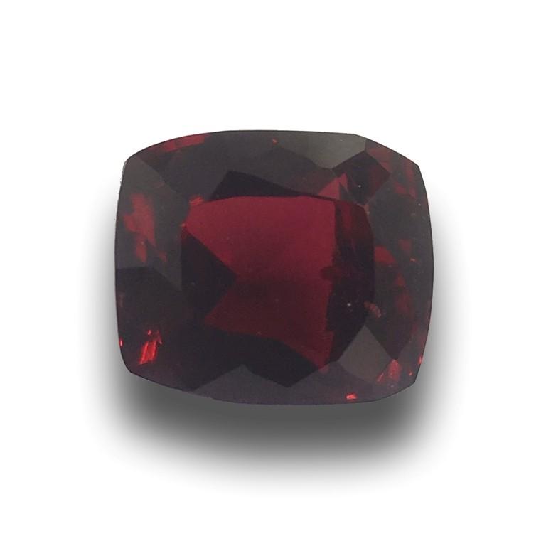 Natural Unheated Red Spinel |Loose Gemstone| Sri Lanka - New