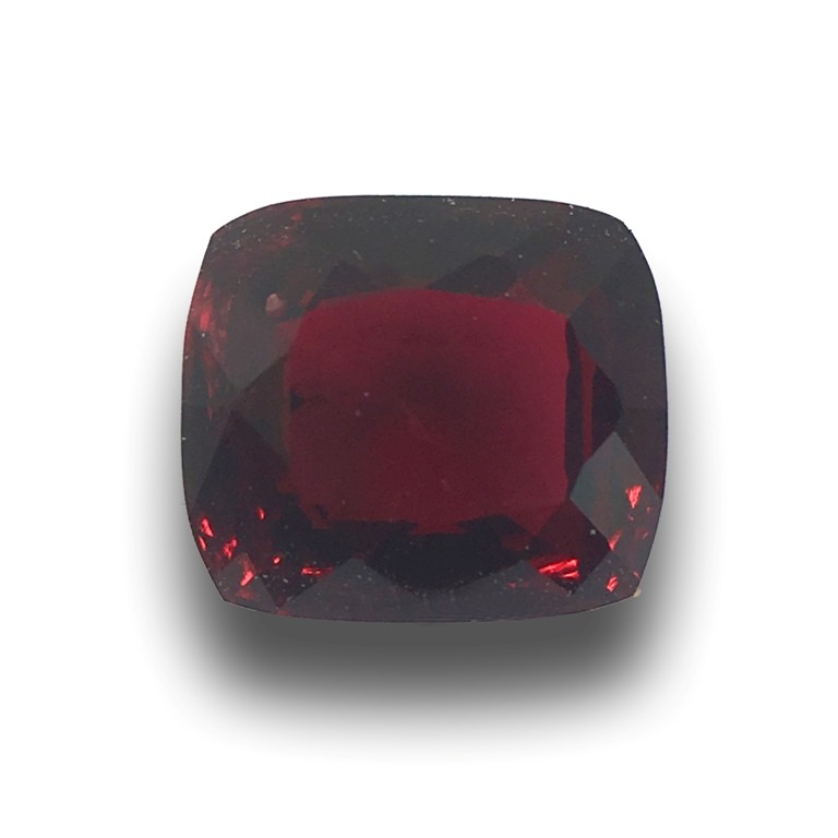 1.03 Carats | Natural Unheated Red Spinel |Loose Gemstone| Sri Lanka - New