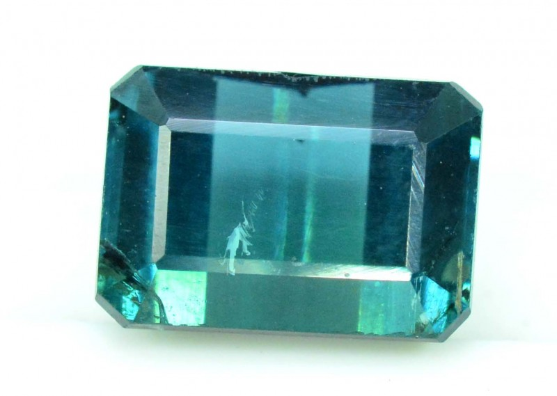 2.05 cts Untreated Indicolite Blue Afghan Tourmaline