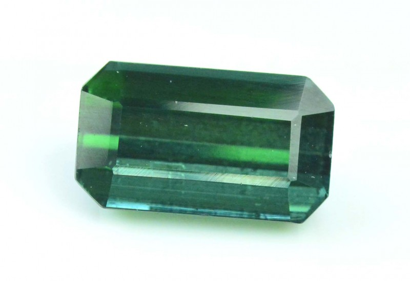 1.75  cts Untreated Indicolite Blue Afghan Tourmaline Loose Gemstone