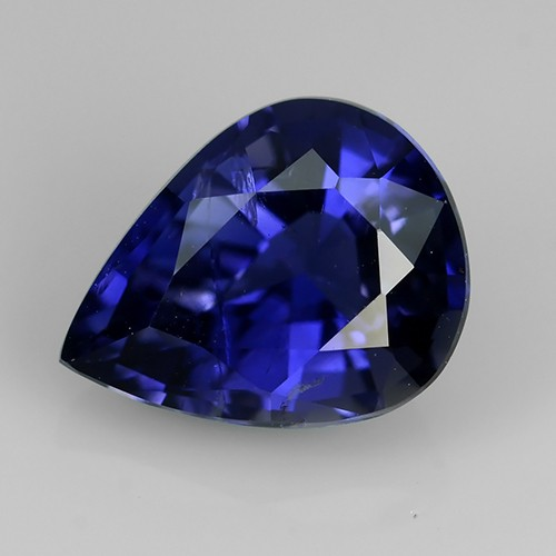 1.30 CTS GENUINE NATURAL ULTRA RARE LUSTER IOLITE