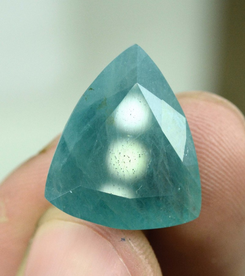 13.45 cts Natural Grandidierite Loose Gemstone