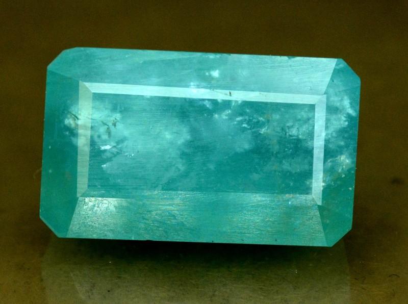 16.75 cts Natural Grandidierite Loose Gemstone