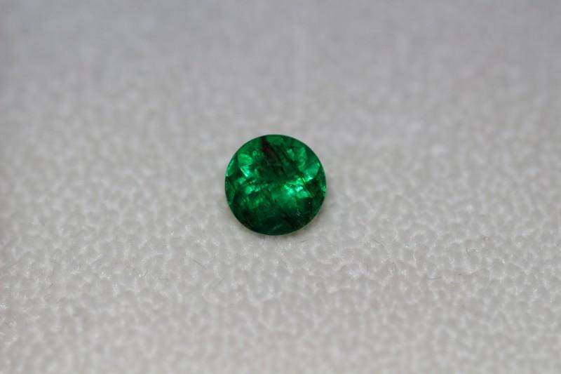 1.00 carat beautiful Panjshir Emerald