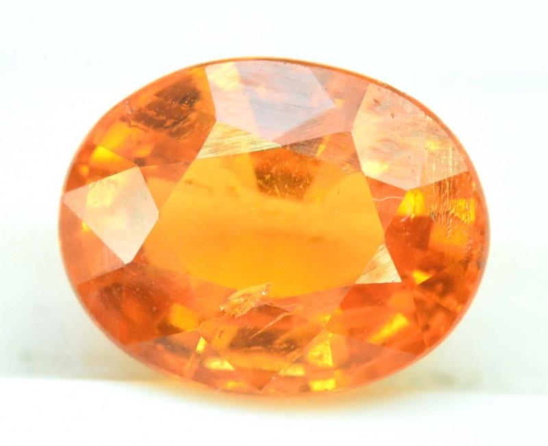 2.30 cts Natural Spessartite Garnet Loose Gemstone