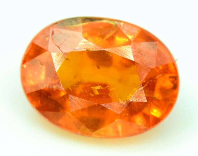 2.50 cts Natural Spessartite Garnet Loose Gemstone
