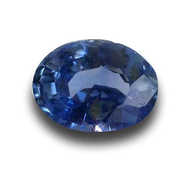 Natural Blue Sapphire |Loose Gemstone | New | Sri Lanka