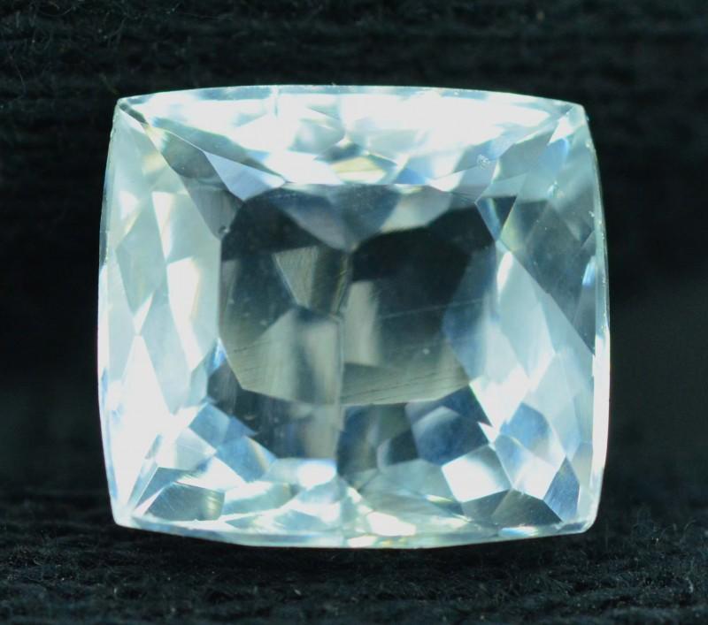 4.50 CTS Untreated Aquamarine Loose gemstone from Pakistan(MR)