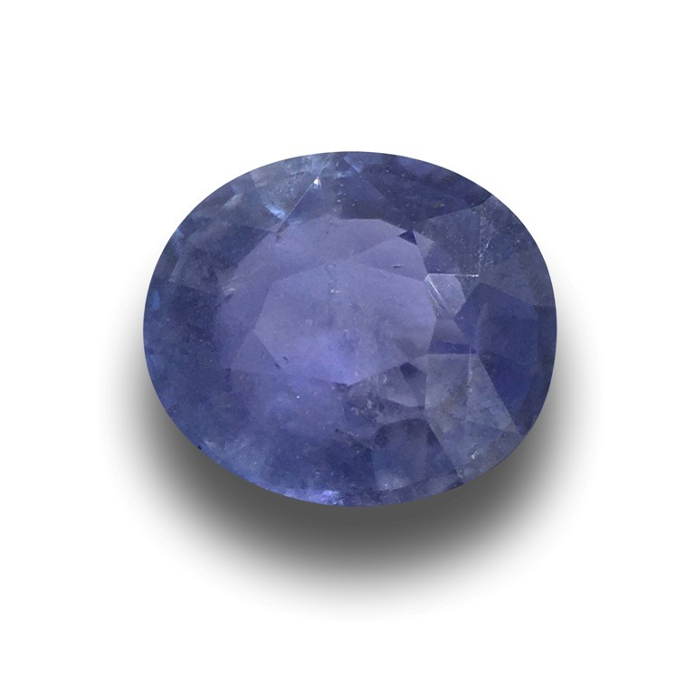 Natural Unheated Blue Sapphire | Loose Gemstone|New| Sri Lanka